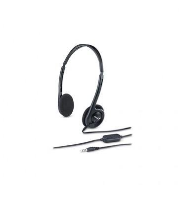 Headphone Genius HS-200C Single Pin