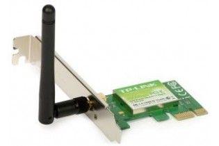 شبكات - PCI Wireless LAN TP-Link 300Mbps (851ND)