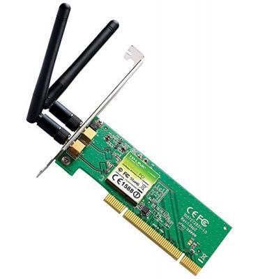PCI Wireless LAN TP-Link 300Mbps (851ND)