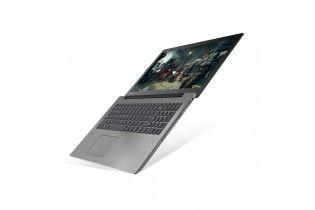 "Laptop - Lenovo Ideapad 330-15.6""-Intel Core i5-8250U-4GB RAM-1TB HDD-VGA AMD Radeon 530 2GB-FREE DOS-Black"