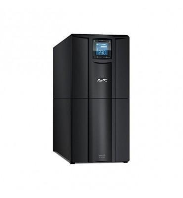 UPS APC Smart-3000VA-LCD