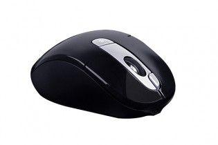 ماوس - Mouse Wireless A4tech G11-570FX Black
