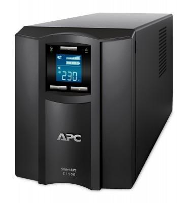 UPS APC Smart-1500VA-LCD