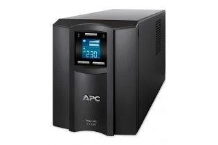 UPS - UPS APC Smart-1500VA-LCD