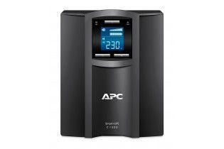 يو بى اس - UPS APC Smart-1500VA-LCD