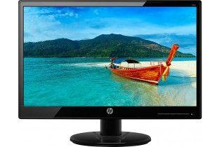 Monitors - HP 18.5 LED -19KA