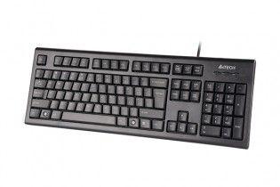 لوحات مفاتيح - KB A4Tech KRS-85 USB