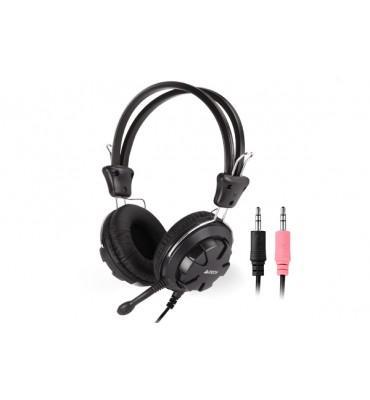 Headset A4tech HS-28 Black