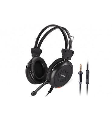 Headset A4tech HS-30i Black