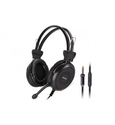 Headset A4tech HS-30i Black