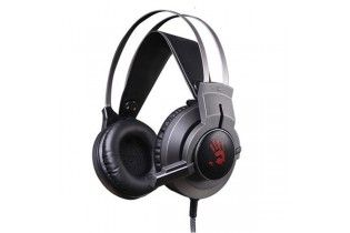 سماعات اذن - Headset Bloody G437 7.1 RGB USB