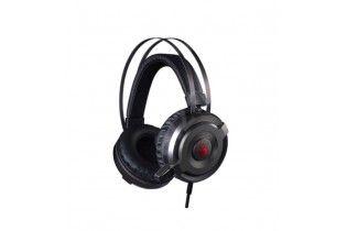 سماعات اذن - Headset Bloody G520 7.1 RGB USB