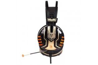 Headphones - Headset Bloody G610 USB+AUX