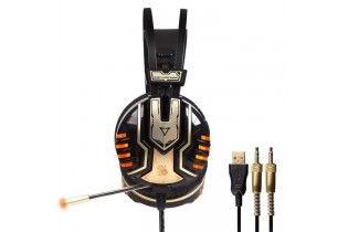 سماعات اذن - Headset Bloody G610 USB+AUX