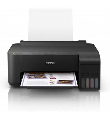 Epson Printer InkJet  L1110 EcoTank (Colors )