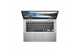 "Laptop - Dell Inspiron 5482 Intel Core i7-8565U-16GB RAM-512GB SSD-14"" FHD Touch-VGA NVidia MX130 2GB-Win10-Silver"