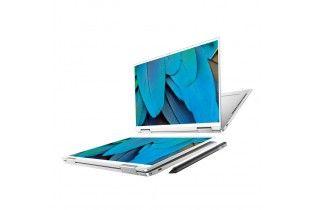 "Laptop - Dell Inspiron 7391 Intel Core i7-10510U-16GB RAM-512GB SSD-VGA Intel UHD 620 -13"" FHD Touch-Win10-Black"