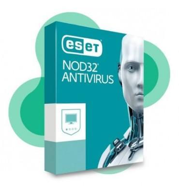 Eset NOD32 Anti Virus 2 users