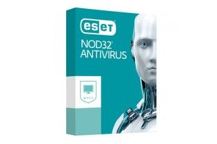 Software - Eset Anti Virus 2 users