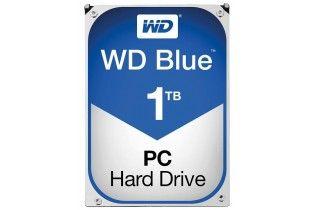 HDD - H.D WD 1 TB SATA BLUE