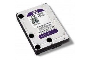 HDD - H.D WD 1TB SATA PURPLE