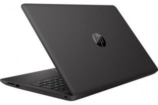 "Laptop - HP Laptop 250 G7-15.6""UHD-Intel Core i3-7020U-4GB RAM-1TB HDD-VGA Intel HD Graphics 620-Black"