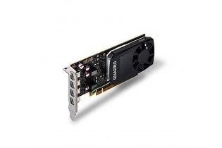 Graphic cards - NVIDIA PNY Quadro P1000 Graphics Card