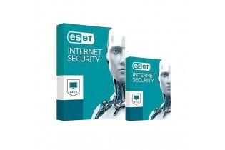 برمجيات - Eset Internet Security 2 users (Windows only)