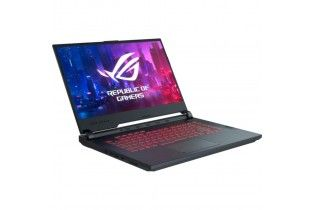 Laptop - ASUS ROG-STRIX-G Intel core I7-9750H-16GB DDR4-512G PCIE SSD-NVIDIA GEFORCE GTX 1650 GDDR5 4GB