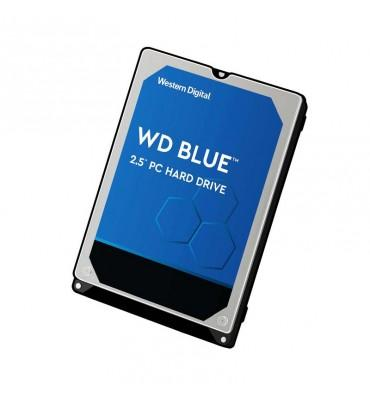 Western Digital Notebook H.D 1TB SATA
