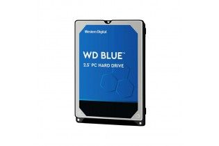 Hard Drive - Western Digital Notebook H.D 1TB SATA