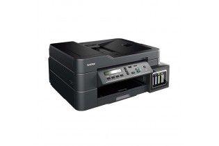Inkjet Printers - Printer Brother DCP-T710 w