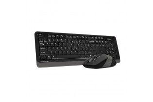 لوحات مفاتيح مع الماوس - KB Combo A4tech F1010
