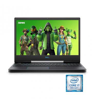 Dell Inspiron G 5-N 5590 i7-9750H-16GB-1TB-256GB SSD-GTX1660Ti-6GB-15.6 FHD-Win10-Black