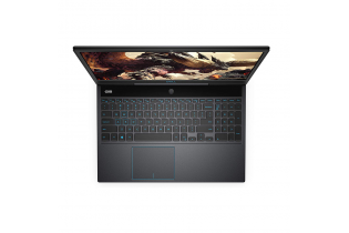 Laptop - Dell Inspiron G 5-N 5590 i7-9750H-16GB-1TB-256GB SSD-GTX1660Ti-6GB-15.6 FHD-Win10-Black
