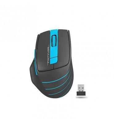 Mouse A4tech Fstyler FG30S Blue