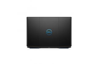 Laptop - Inspiron G3-3590 i5-9300H-8GB-1TB-SSD256-GTX1050-3GB-15.6 FHD-Black