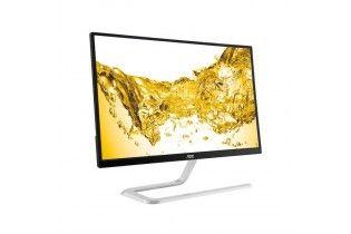 """Monitors - LED Monitor 24"""" AOC I2481FXH Ultra-Slim"""