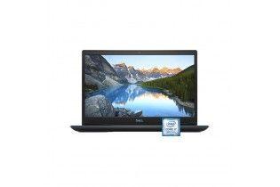 كمبيوتر محمول - Dell Inspiron G3-3590 i7-9750H-16GB-1TB-256GB SSD-GTX1660Ti-6GB-15.6 FHD-DOS-Black