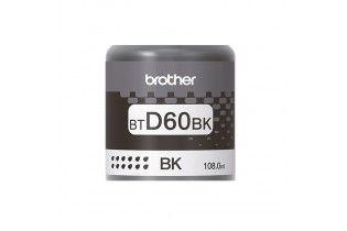 Ink & Toner - Ink Brother BT-D60BK