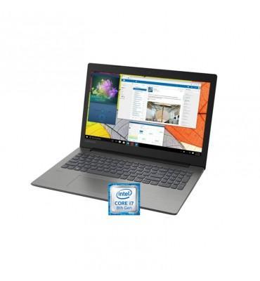 Lenovo IdeaPad 330 i7-8550U-8GB-1TB-NV 4GB-15.6 FHD-DOS-Black