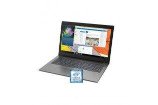 Laptop - Lenovo IdeaPad 330 i7-8550U-8GB-1TB-NV 4GB-15.6 FHD-DOS-Black