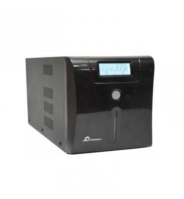 UPS System Max 2000VA