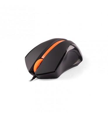 Mouse A4tech N-310 Black