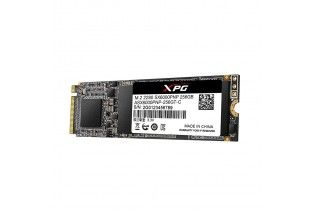 M.2 - SSD Adata XPG 256GB SX6000 Pro NVMe
