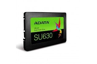 """هارد ديسك - SSD Adata 480GB 2.5"""" SATA SU630"""