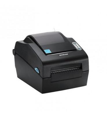 BIXOLON Bar Code Printer SLP-DX420 (110mm)