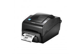 طابعات كاشير - BIXOLON Bar Code Printer SLP-DX420 (110mm)