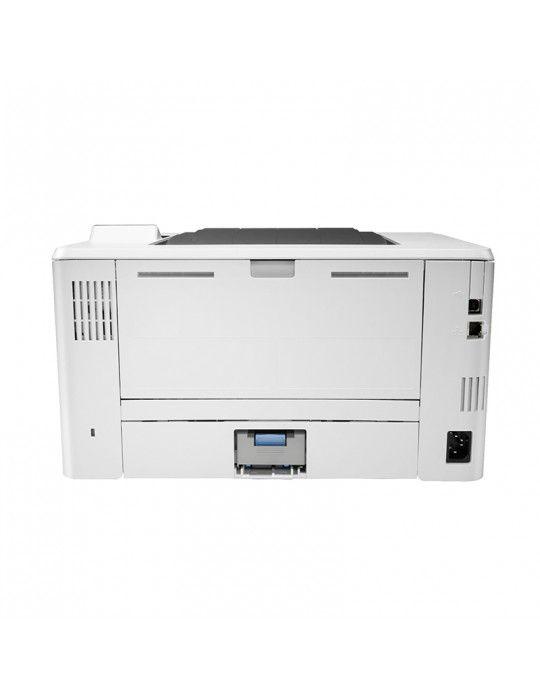 طابعات ليزر - HP LaserJet pro M404n