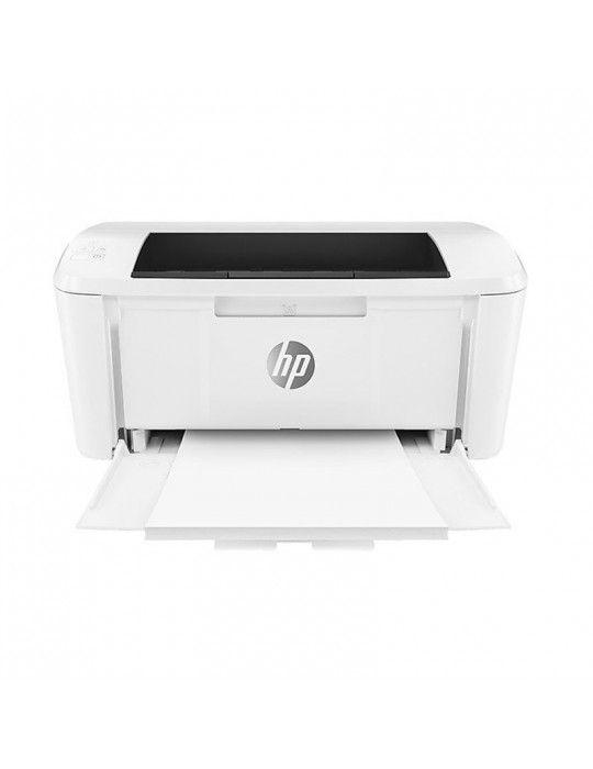 طابعات ليزر - HP LaserJet pro M404dn